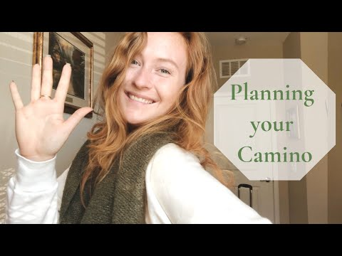 5 Steps For Planning Your Camino de Santiago 2019