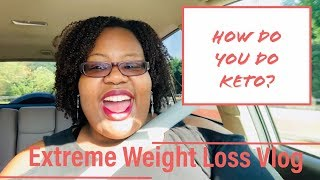Morbidly Obese Weight Loss Vlog   New Beginnings Again