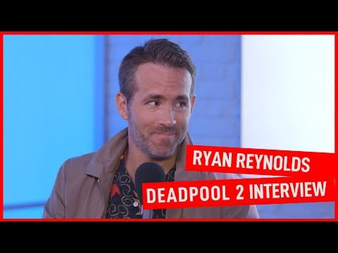 Ryan Reynolds REALLY loves Zayn Malik!