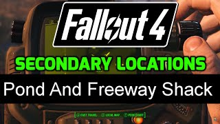 fo4 secondary locations 1 09 pond and freeway shack
