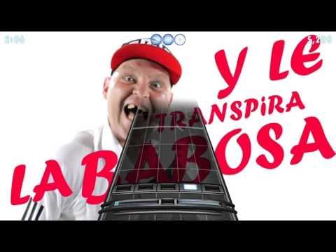 Supermerk2 Ft El Pepo - Culo Pa 2 Tangas Video Clip