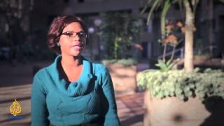 My Mandela by Nthabiseng Anthonnette Mokoena