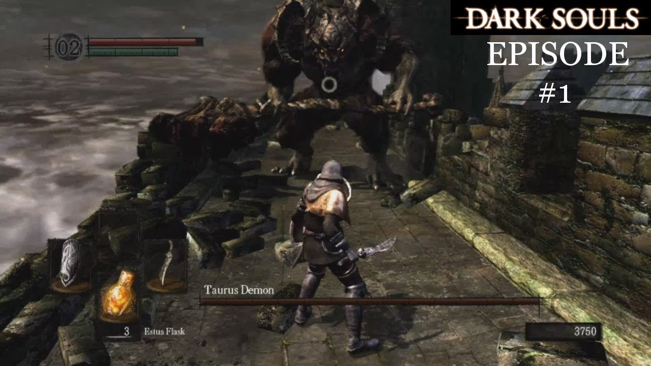 Dark Souls Review | VG Review Authority