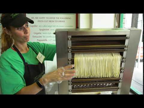Philly Loves Food: Italian Market