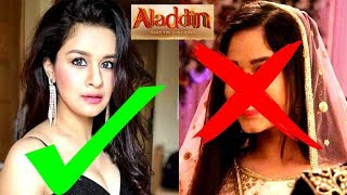 5 Actresses Rejected To Play Avneet Kaur's Yasmine Character