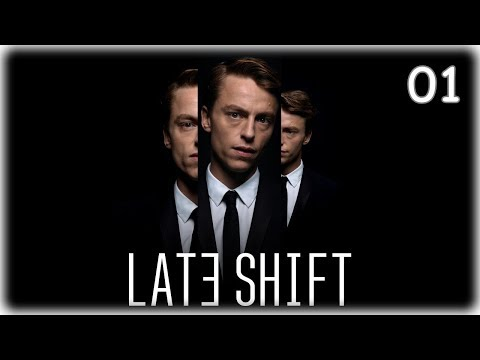 LATE SHIFT Gameplay Walkthrough NEW FREE GAME PASS GAME APRIL 2018 (No Commentary)