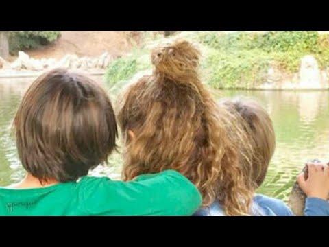 Shakira y Piqué, día en familia y nada de crisis