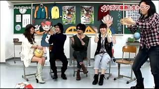 Inazuma Eleven: DVD Extra - Charla con los Seiyuu