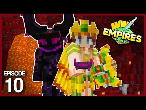 Empires SMP: It's
