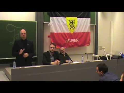 Euro Rus News: debat Oekraïne-Rusland Leuven 26-03-2014
