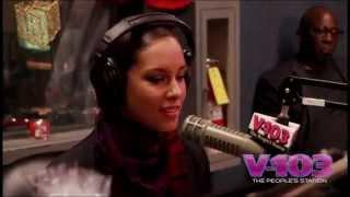 V-103 | Frank & Wanda: Alicia Keys