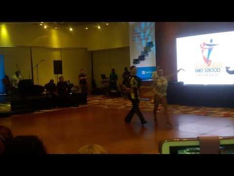 Camilo Y Valentina ||  || Ecuadorian Dance Schools Guayaquil