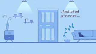 DRM Home Presentation