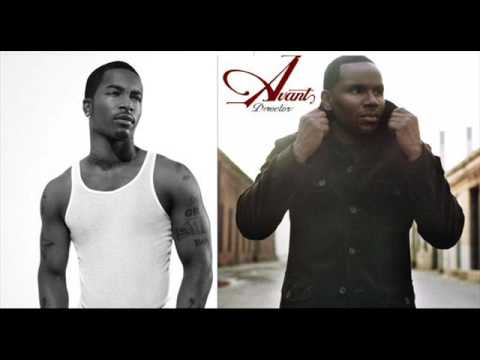 [2011] Chingy Ft. Avant - Make A Call (NEW RNB)[2011]