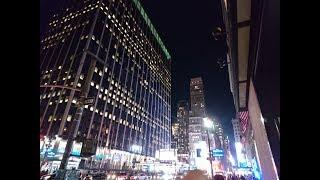 Епизод 26.1 - Вече сме в Ню Йорк, Ню Йооорк, бетонова джунгла където...
