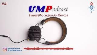 Episódio 41 |Marcos 8.22-26| Lenilza Mendes
