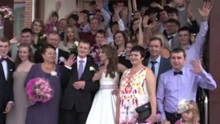 Свадьба в Армавире. Видеограф Илья Величко. www.ильявеличко.рф. тел.89054948650