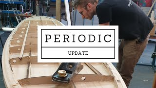 Kit Updates, New Shapes, and even better DIY kits! - The Periodic (Surf Co )Update