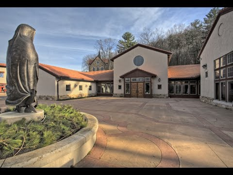 Virtual Tour: Shrine of Our Lady of Guadalupe