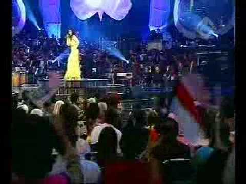 Siti Nurhaliza Betapa ku cinta padamu