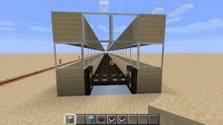 Minecraft: Super Sprint || Tutorial (HD)