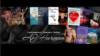 Free Kindle Books  from Romance Author AJ Harmon: Try Me For Free!