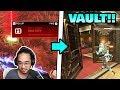 WE OPENED THE HIDDEN VAULTS!!! FULL LEGENDARY LOOT!!  (Season 3 - Apex Legends)