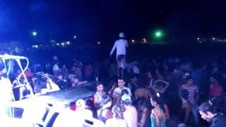 """Splosing Black  """"El Craks festival de verano puerto concordia 2013"""