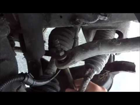 How to tell if your sway bar bushings are bad