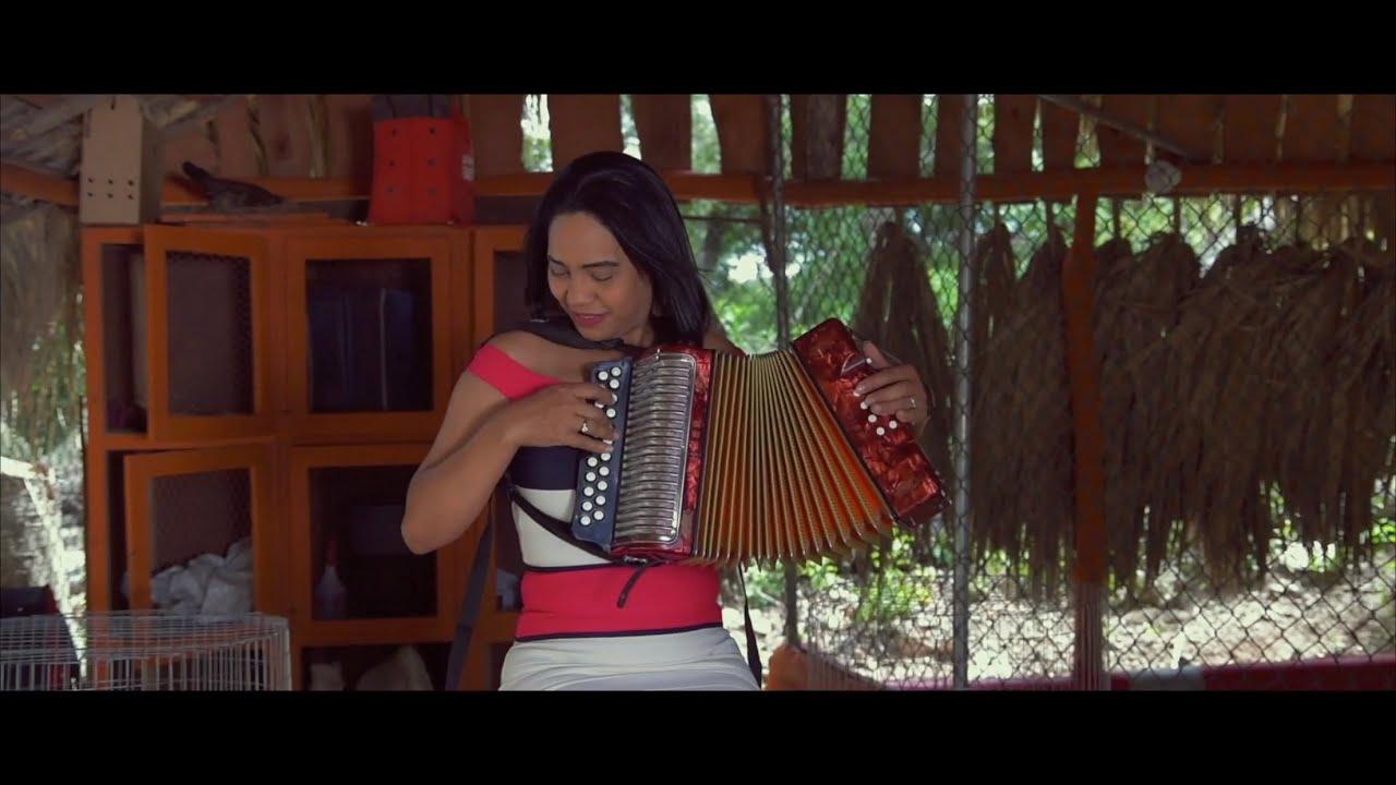 Raquel Arias - Aficia' De Ti (Official Video) 2019