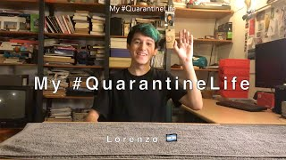 My #QuarantineLife: TRAILER ???? (English subtitles)