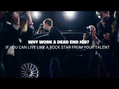 BRIXX  ARTIST  MANAGEMENT PROMOTION AND DEVELOPEMENT (VIDEO)