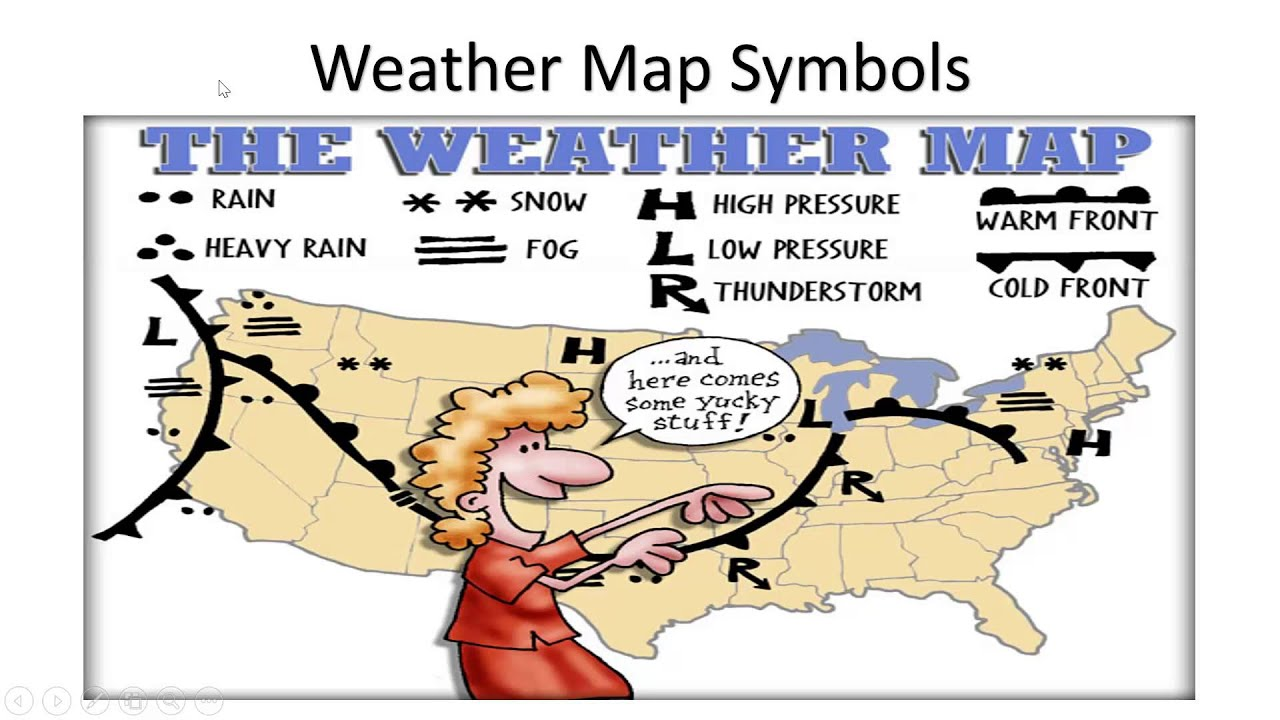 51 weather map ppt youtube 51 weather map ppt biocorpaavc