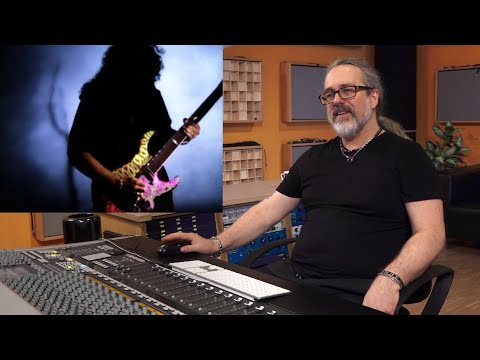 "Platinum Winning Engineer Reacts to Queensrÿche – ""Empire"""