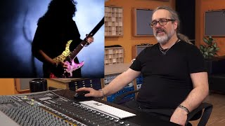 """Platinum Awarded Engineer Reacts to Queensrÿche – """"Empire"""""""