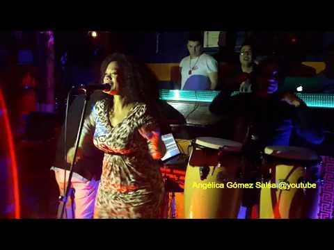 Llorarás y llorarás Son Latino en Fuego Latin Club Atenas
