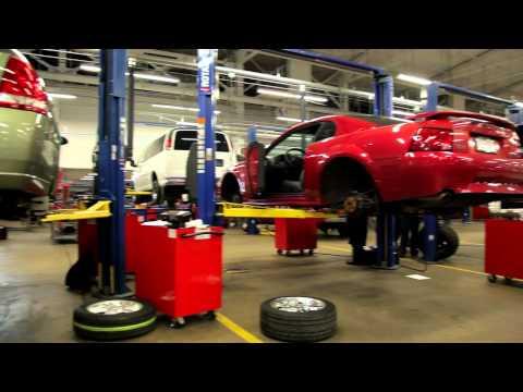 Automotive Division - Ranken Technical College