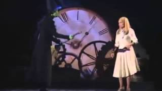 Wicked - Defying Gravity - Tony Awards (BEST AUDIO)