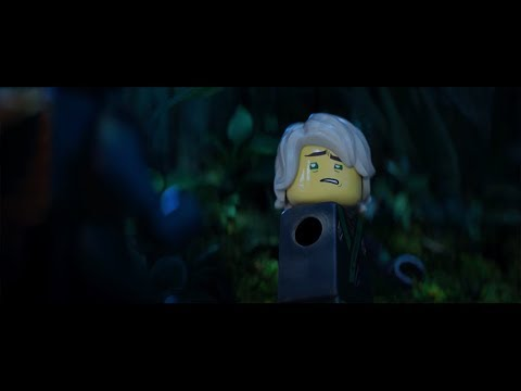 Lego Ninjago Movie Deutsch Ganzer Film