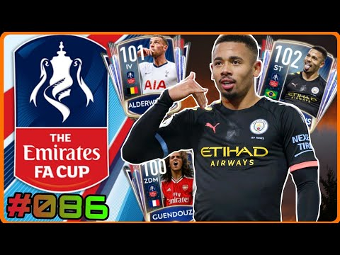 das-emirates-fa-cup-event!-🔥😱-omg!-fifa-mobile-20-[deutsch]-[german]-#086