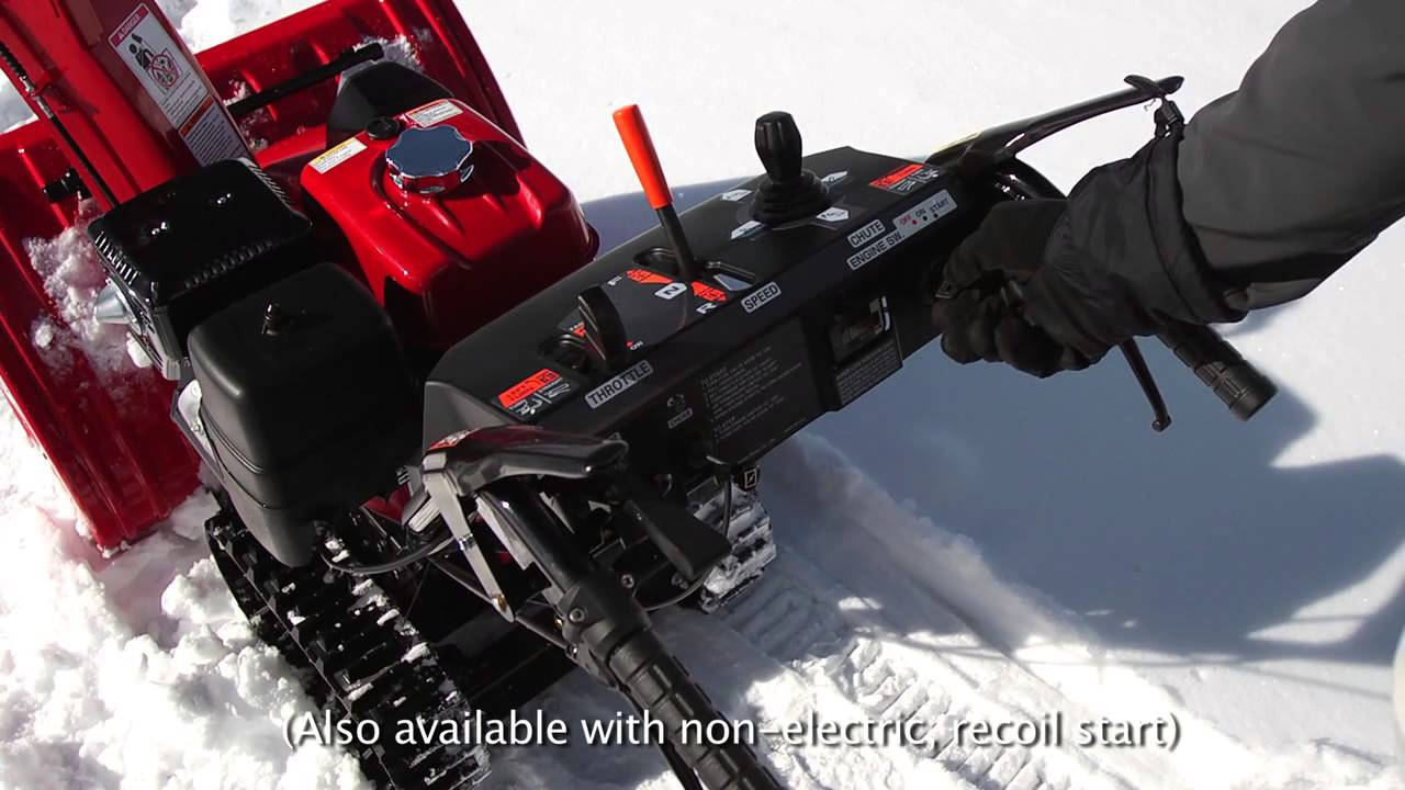 drive centre us hc snow snowblower contact es honda track interested product blowers here