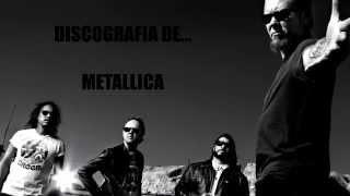 Discografia De Metallica [Para Descargar]