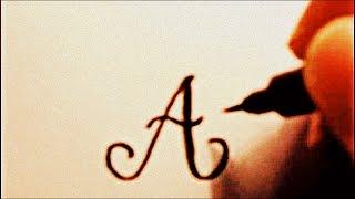 Letra A - Aprende as Letras do Alfabeto!