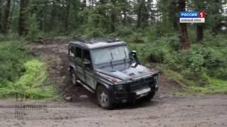 Тур выходного дня: Горный Алтай
