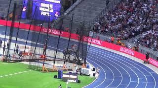 5000m [Ž], FINALE, zadnji krug - Europsko prvenstvo za seniore i seniorke 2018