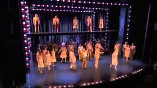 Memphis The Musical - Winner! 2010 Tony Award Best Musical
