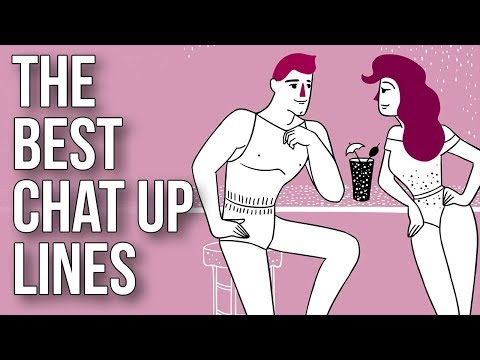 chat up lines for dating online
