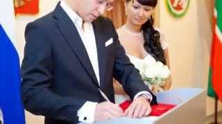 Свадьба Даниил и Гульнара