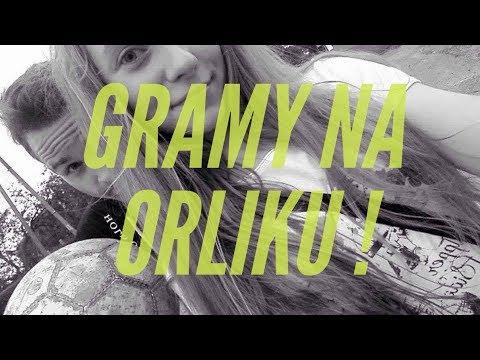 GRAMY NA ORLIKU !