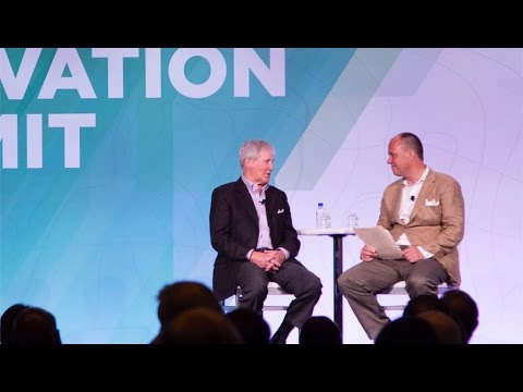 2013 ASU GSV Summit: Bill Campbell Keynote Interview with Michael Moe
